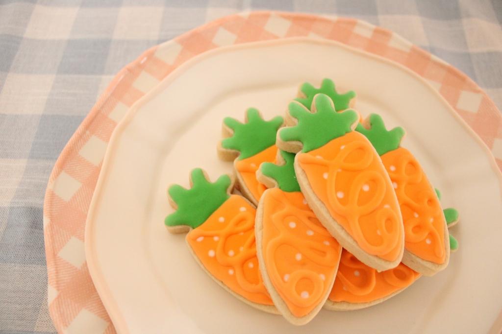 One Southern Belle Sugar Cookies